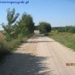 Droga Mogielnica-Zaleś