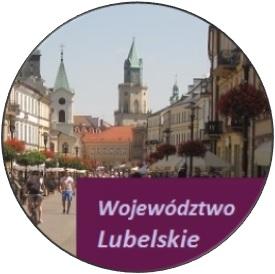 Lubelskie Logo na Stronę okrągłe